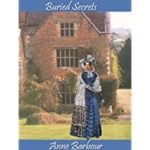 Buried Secrets by Anne Barbour