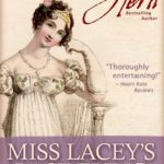 Miss Lacey's Last Fling by Candice Hern